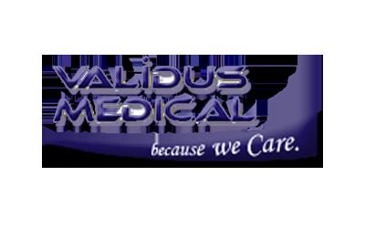 validus medical